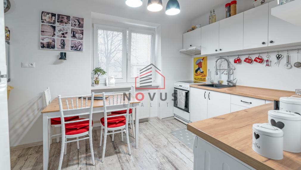 Predaj 1izbového bytu, Dubnica nad Váhom ul. Bratislavská