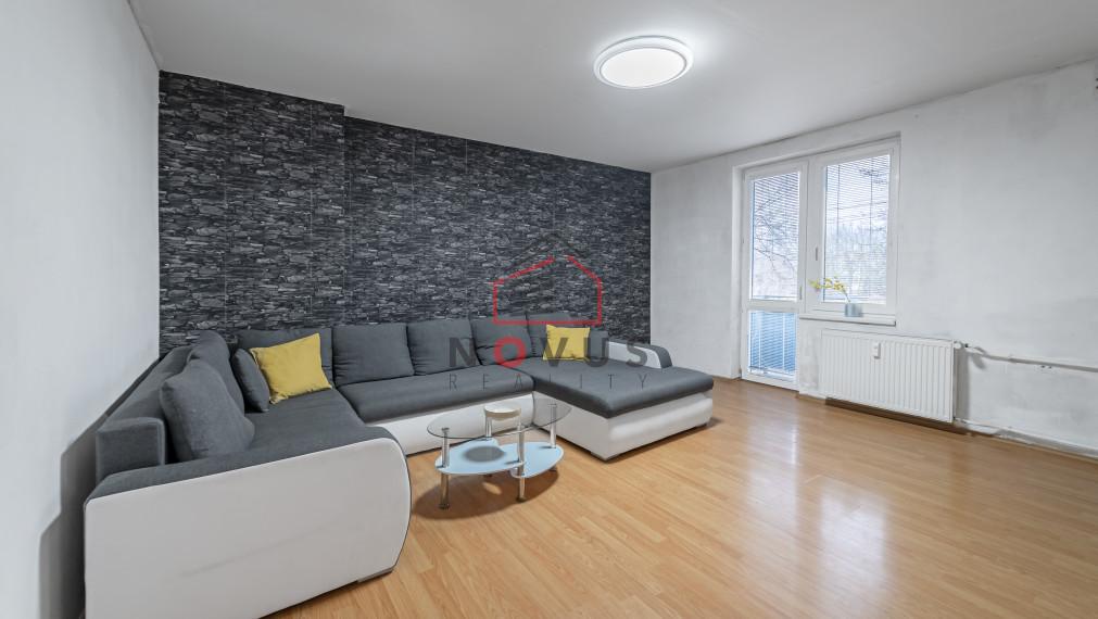 Predaj bytu ( 2 izbového ) Nová Dubnica, Trenčianska ulica