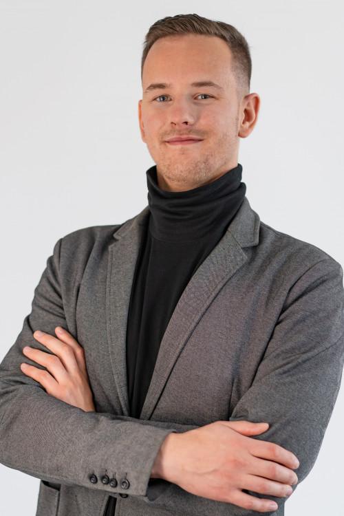 Bc. Martin Vrábel